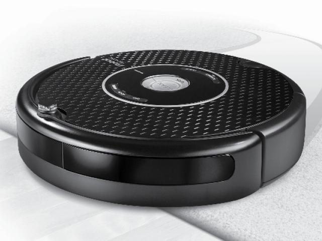 Робот пылесос – лучший помощник в доме